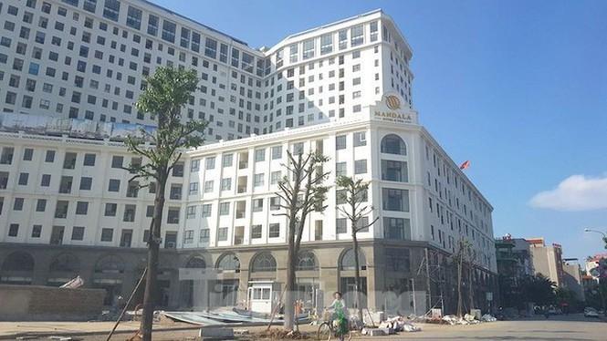 Lãnh đạo tỉnh Bắc Ninh yêu cầu thanh tra tỉnh khẩn trương báo cáo kết quả thanh tra toàn diện dự án Royal Park.
