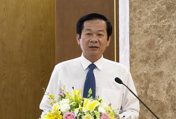 Tân Chủ tịch UBND tỉnh Kiên Giang Đỗ Thanh Bình