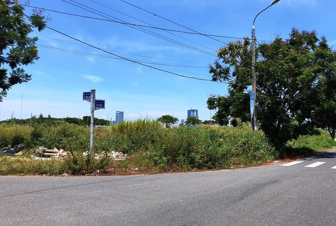 Lô A2.1 Khu dân cư Làng cá Nại Hiên Đông rộng 7.167,5 m2 (P.Nại Hiên Đông, Q.Sơn Trà)