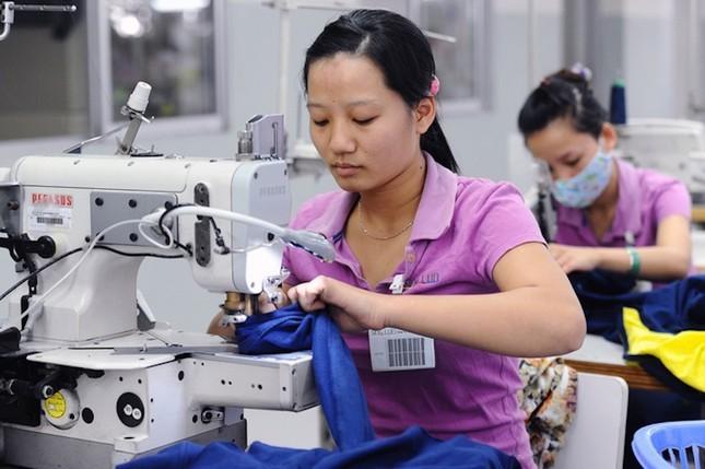6 tháng cuối năm được dự báo sẽ là thời gian khó khăn của ngành dệt may khi đơn hàng xuất khẩu thiếu hụt.