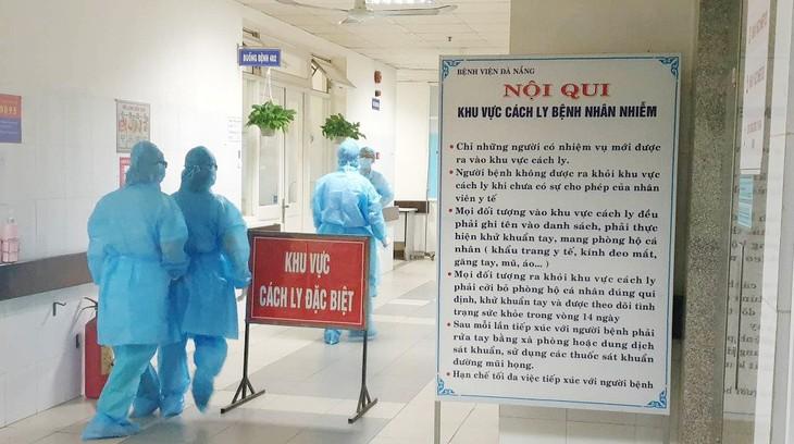 Theo chỉ đạo của Bộ Y tế, tiếp tục chờ kết quả xét nghiệm của Viện Vệ sinh dịch tễ Trung ương để công bố dịch.