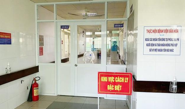 Phát hiện thêm 1 ca bệnh Covid-19 tại Đà Nẵng