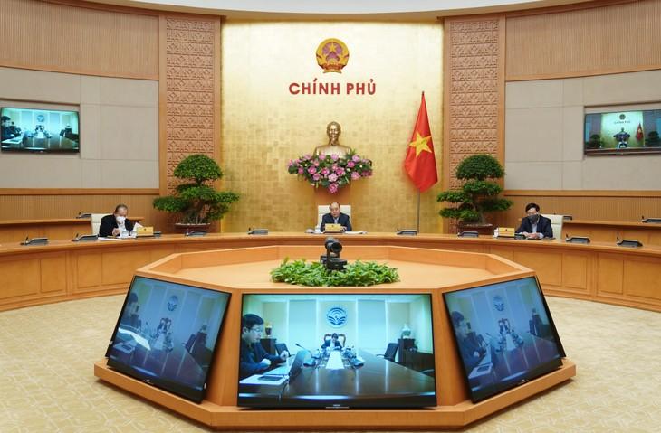 Hội nghị trực tuyến dự kiến sẽ được tổ chức trong tháng 8/2020. Ảnh chỉ mang tính minh họa. Nguồn Internet