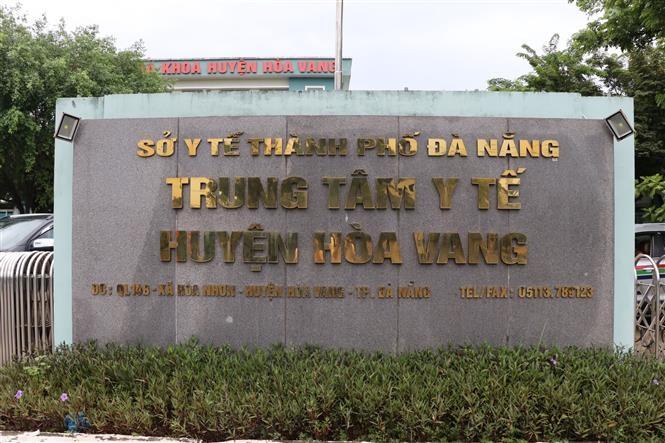 Bệnh nhân 577 tử vong sáng ngày 23/8 tại Trung tâm Y tế Hòa Vang