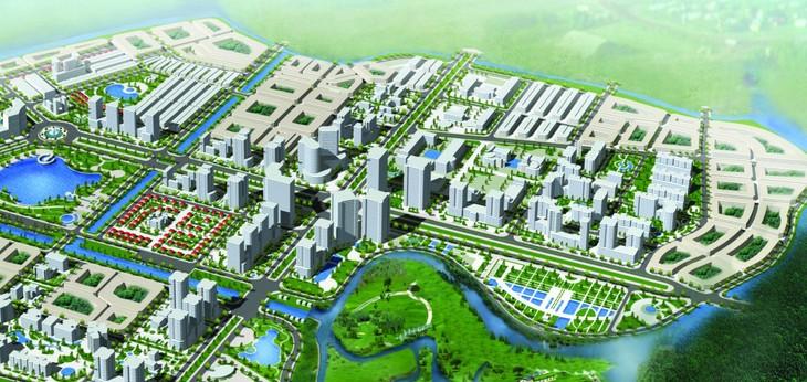 Công ty Thúy Nga trúng đấu giá hơn 1.600 m2 đất tại Huế