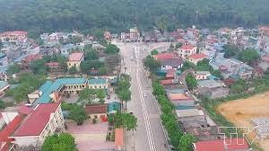 Ngày 25/9/2020, đấu giá quyền sử dụng đất tại huyện Đông Sơn, tỉnh Thanh Hóa