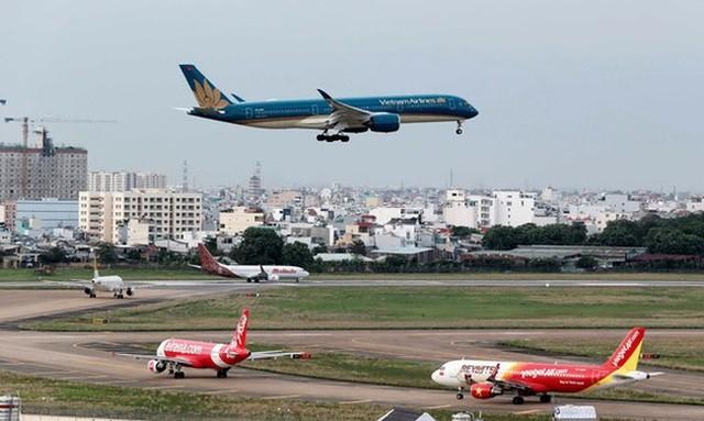 Có nhiều vấn đề cấp bách cần giải quyết nên các hãng hàng không chỉ có thể vận chuyển khách quốc tế thường lệ vào Việt Nam bắt đầu từ 21/9/2020.