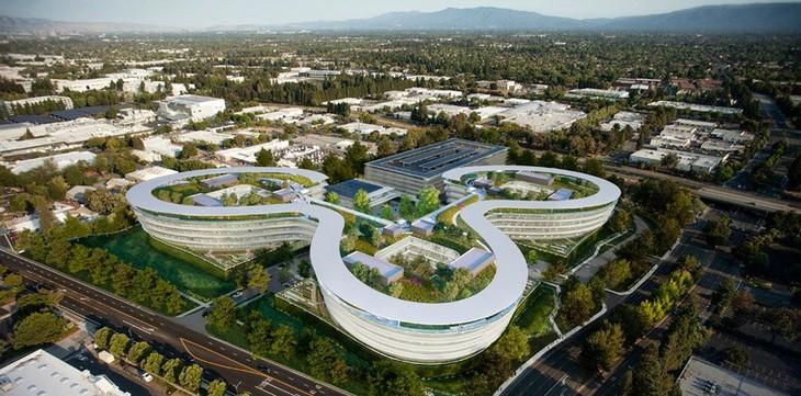 Dự án Trung tâm trí tuệ nhân tạo - Đô thị phụ trợ tại Bình Định sẽ đầu tư xây dựng trên diện tích đất 94 ha