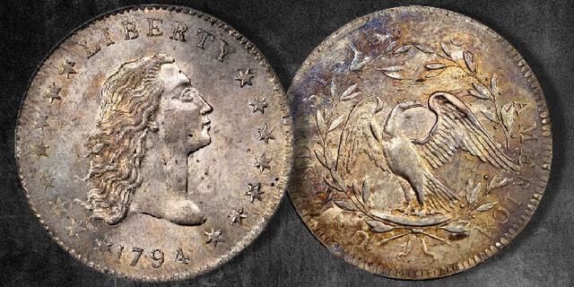 Hai mặt của đồng xu đặc biệt. Ảnh: Getty