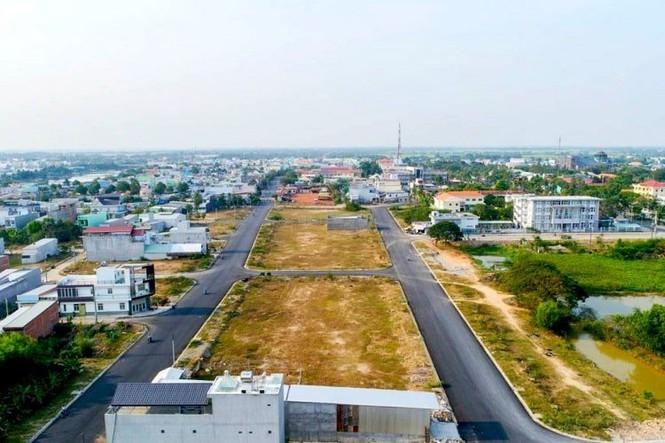 Sở Kế hoạch và Đầu tư tỉnh Long An sẽ thực hiện việc thu hồi chủ trương đầu tư, chấm dứt hoạt động của 10 dự án chậm tiến độ trên địa bàn