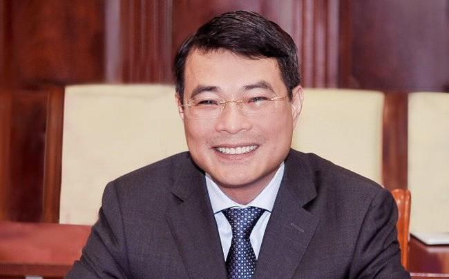 Ông Lê Minh Hưng