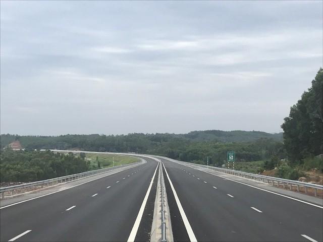 Dự án cao tốc Đà Nẵng - Quảng Ngãi có tổng mức đầu tư hơn 34.000 tỷ đồng
