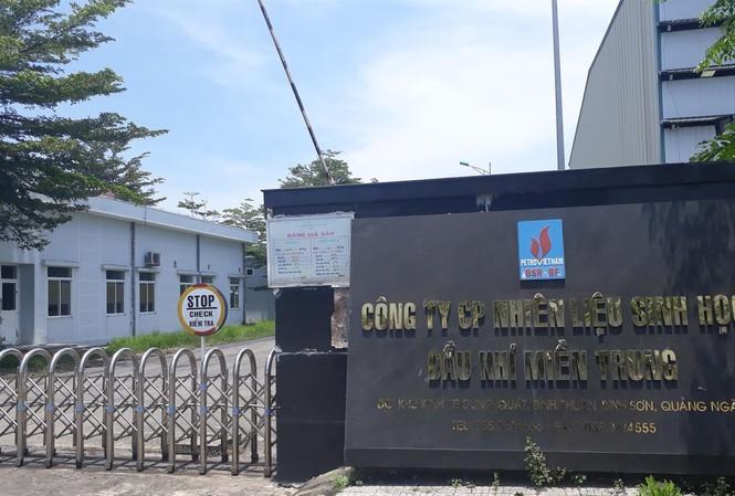 Dự án Nhà máy sản xuất nhiên liệu sinh học gặp vướng mắc về hợp đồng EPC
