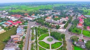 Ngày 6/11/2020, đấu giá quyền sử dụng đất tại huyện Tân Trụ, tỉnh Long An