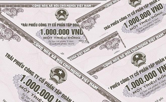 9.504 tỷ đồng trái phiếu doanh nghiệp phát hành thành công trong tháng 10