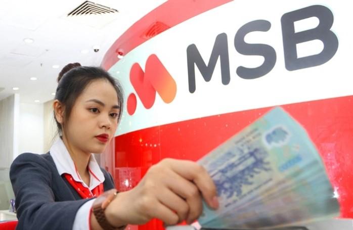Hơn 4 triệu cổ phần MSB do DATC sở hữu chuẩn bị được đem bán đấu giá