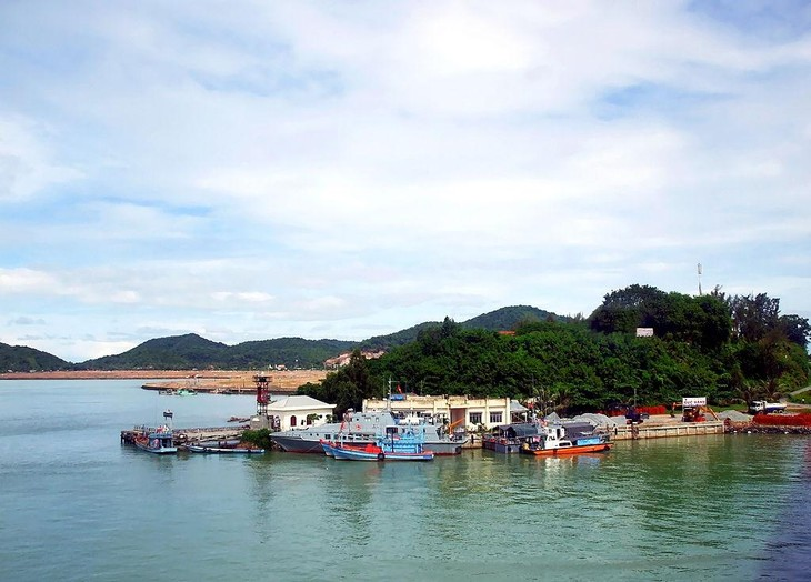 Kiên Giang đấu giá quyền sử dụng đất xây khu nhà nghỉ dưỡng cao cấp