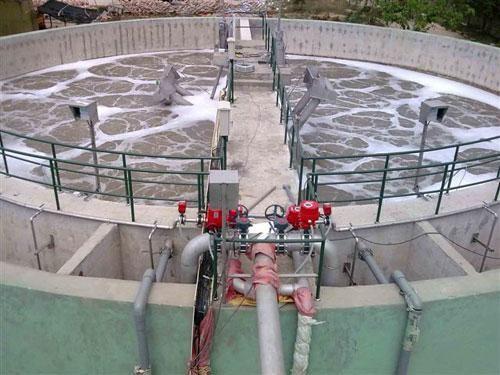 Đà Nẵng: 589 tỷ đồng đầu tư Trạm xử lý nước thải Hòa Xuân