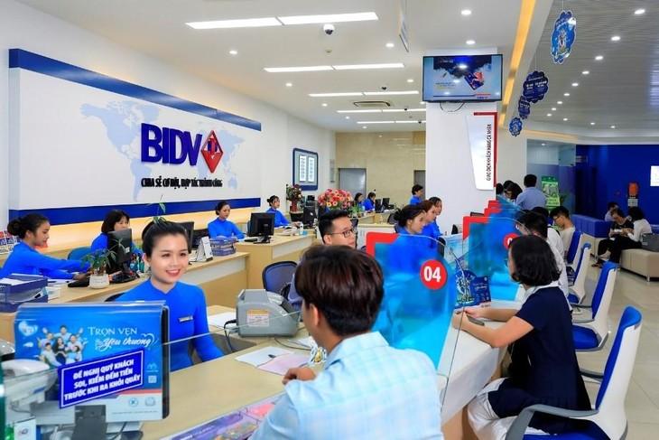 BIDV hỗ trợ cho cán bộ nhân viên và người thân tiêm vắc xin phòng Covid-19