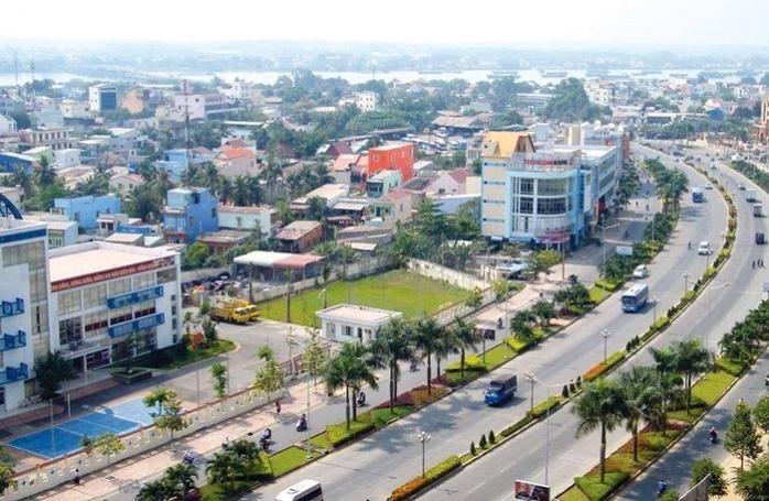 Đồng Nai: Đấu giá 100ha đất giá khởi điểm 1.300 tỷ, khu thương mại 250ha 'tìm chủ'