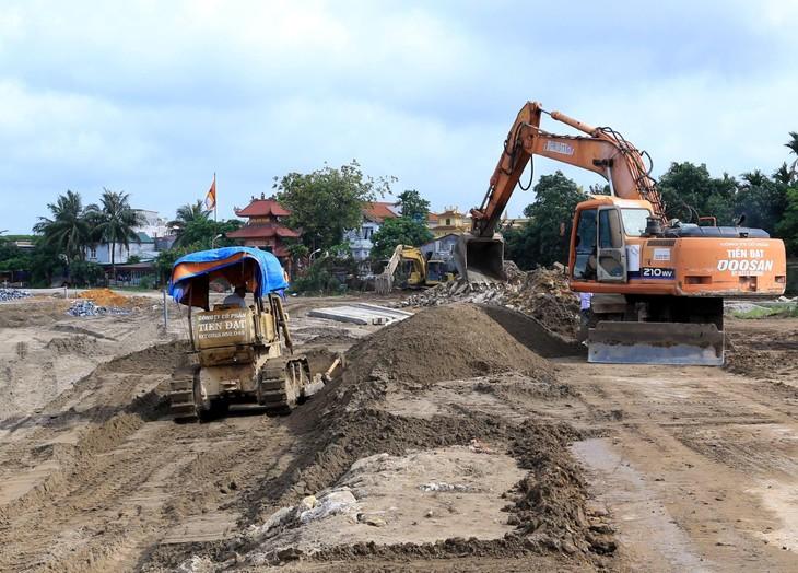 Hải Phòng: Hơn 1.357 tỷ đồng xây dựng đường Đông Khê 2
