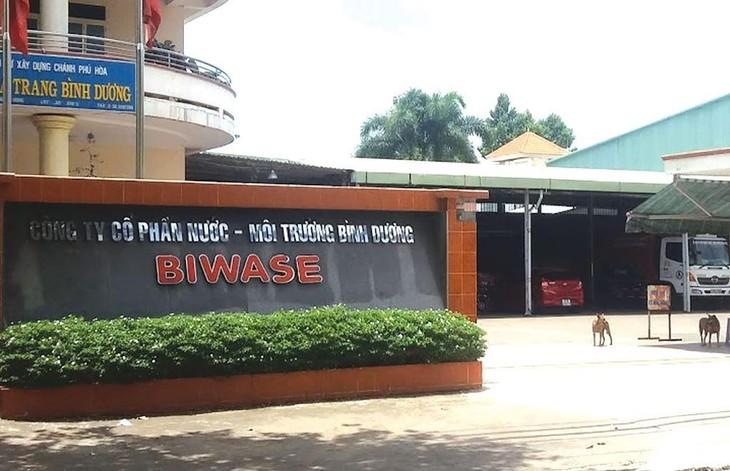 Biwase dự kiến lãi ròng tối thiểu 550 tỷ đồng năm 2021