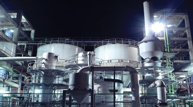 Hóa chất Đức Giang dự kiến lãi 1.100 tỷ đồng năm 2021
