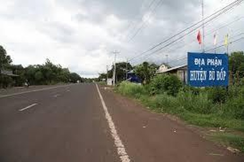 Ngày 30/3/2021, đấu giá quyền sử dụng đất tại huyện Bù Đốp, tỉnh Bình Phước
