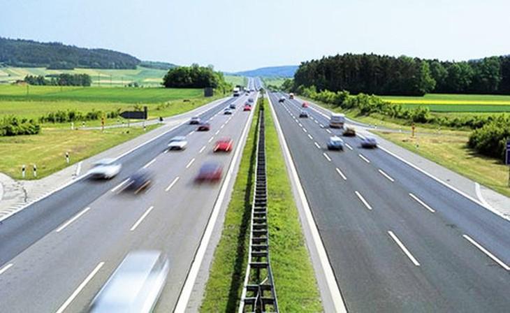Cao tốc Biên Hòa - Vũng Tàu có tổng mức đầu tư là 18.805 tỷ đồng. Ảnh minh họa