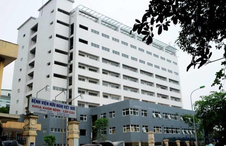 Bệnh viện Hữu nghị Việt Đức đang tổ chức lựa chọn nhà thầu thực hiện Dự án Cung cấp thuốc năm 2021. Ảnh chỉ mang tính minh họa. Nguồn Internet