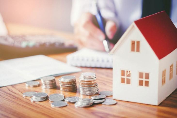 Tín dụng bất động sản: Đã đến lúc đáng lo?