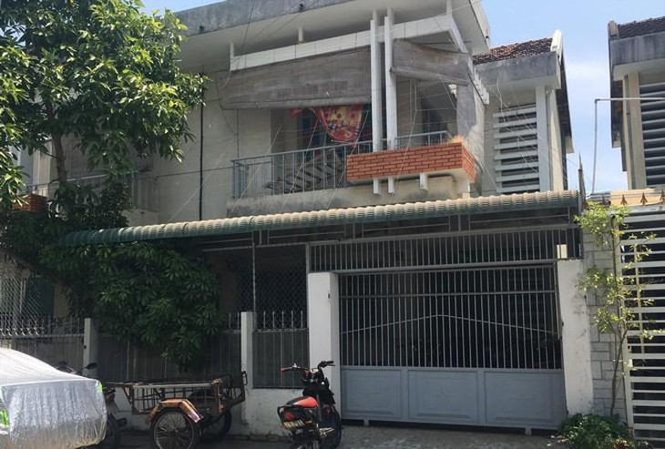 Ông Nguyễn Quốc Thịnh chưa trả nhà công vụ số 3 Nguyễn Cao Luyện - TP Nha Trang cho nhà nước