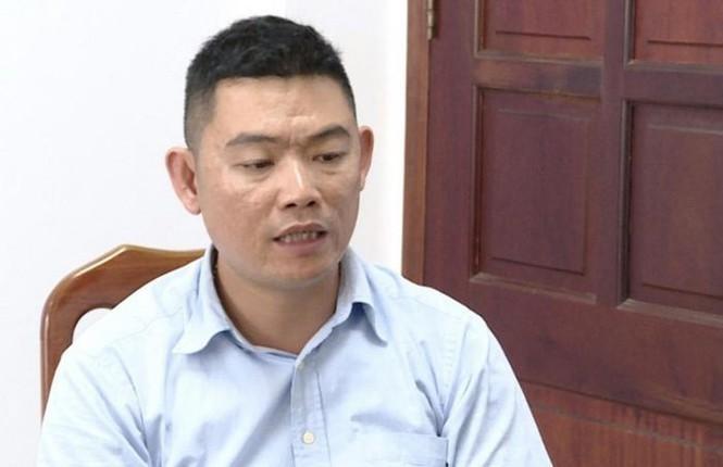 Ông Lê Anh Đức, Giám đốc Công ty TNHH Thương mại Dịch vụ Bất động sản Vincomreal.