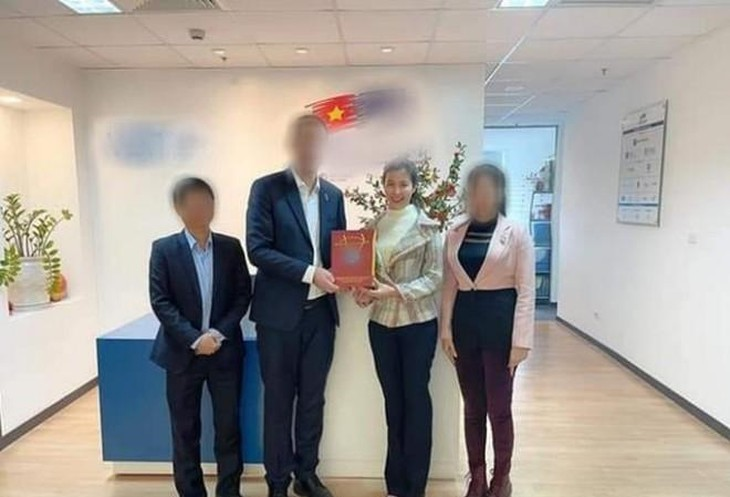 Việc bổ nhiệm bà Trần Huyền Trang làm Phó Giám đốc Sở KH-ĐT khiến dư luận xôn xao