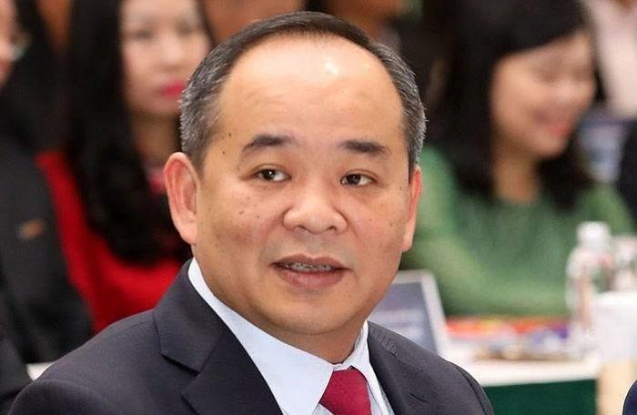 Ông Lê Khánh Hải làm Chủ nhiệm Văn phòng Chủ tịch nước