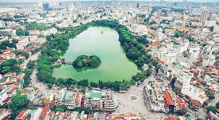 Việc thí điểm mô hình chính quyền đô thị tại Hà Nội được thực hiện từ ngày 1/7/2021