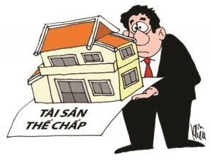 Agribank đấu giá tài sản bảo đảm của IK Sang Thai
