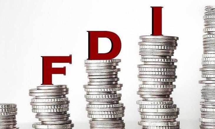 Vốn FDI vào TP. Đà Nẵng tăng mạnh trong quý I/2021