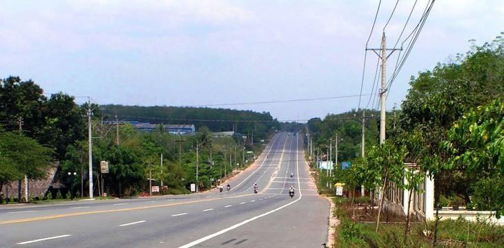 Bình Phước: Lựa chọn nhà thầu thực hiện gói thầu giao thông hơn 300 tỷ đồng