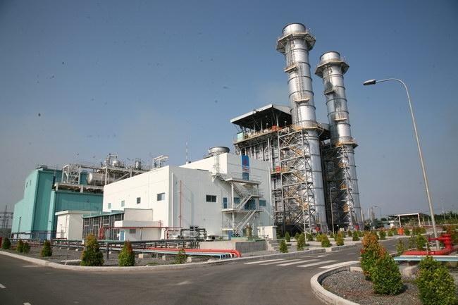 Hơn 110 tỷ đồng bảo dưỡng Nhà máy điện Nhơn Trạch 1