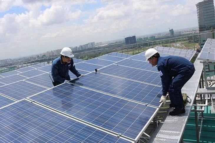 Điện mặt trời Ialy Kon Tum đầu tư 4.121 tỷ đồng làm Nhà máy 200MW