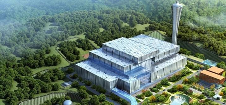 Quảng Nam phê duyệt quy hoạch tổng mặt bằng dự án xử lý chất thải rắn