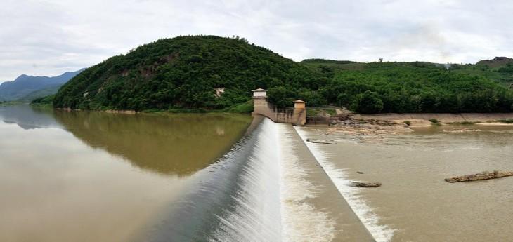 Quảng Ngãi cần 500 tỷ đồng đầu tư hạ tầng thủy lợi