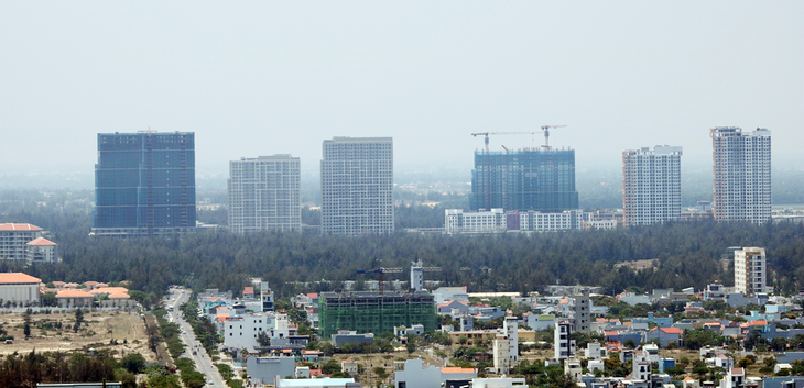 Đà Nẵng công khai 11 dự án được phép 'bán nhà trên giấy'