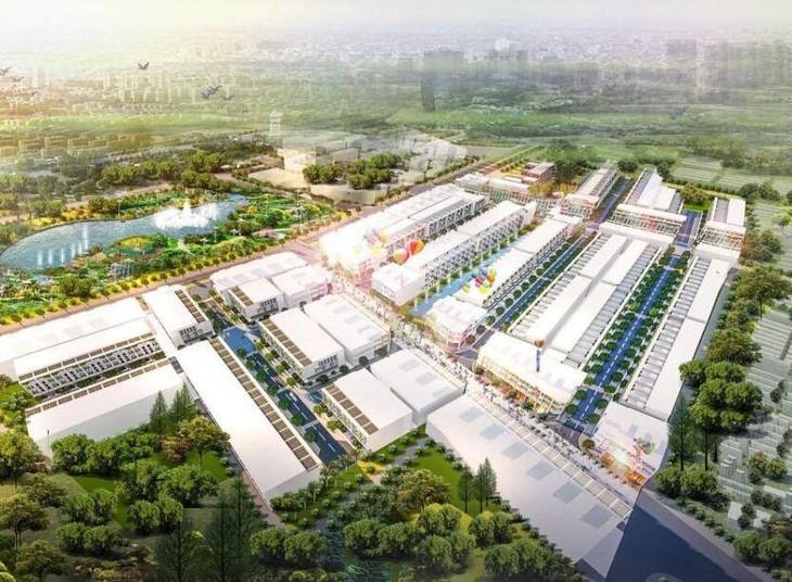 Tiến Phước huy động 200 tỷ từ trái phiếu cho Dự án Châu Pha Parkways. Ảnh chỉ mang tính minh họa. Nguồn Internet