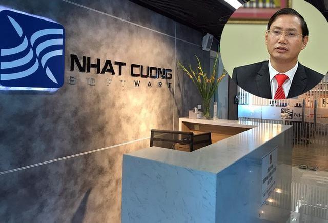 Thành ủy Hà Nội vừa thống nhất quyết định khai trừ Đảng 4 cá nhân liên quan đến vụ án Nhật Cường.