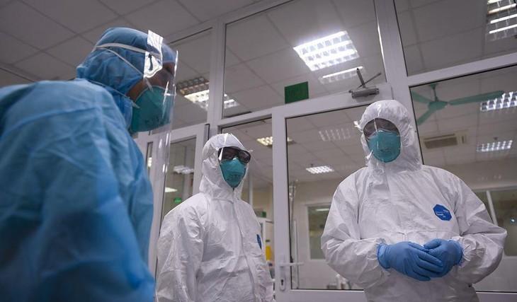 Ban Chỉ đạo quốc gia về phòng, chống dịch COVID-19 yêu cầu sẵn sàng đáp ứng tình huống dịch bùng phát