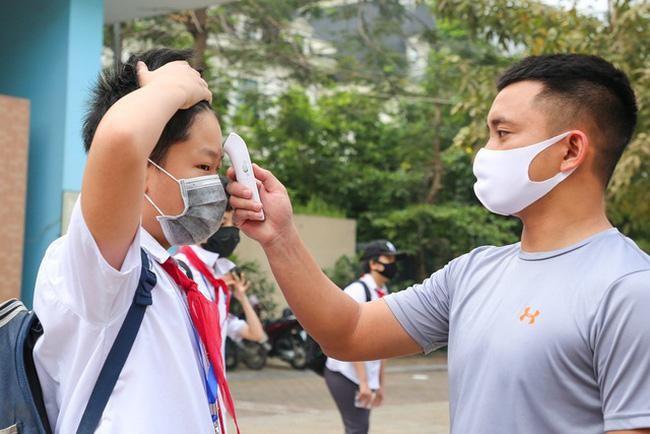 Từ ngày 4/5, toàn bộ học sinh Hà Nội nghỉ học nhằm bảo dâm công tác phòng, chống dịch bệnh COVID-19. Ảnh minh họa: Internet