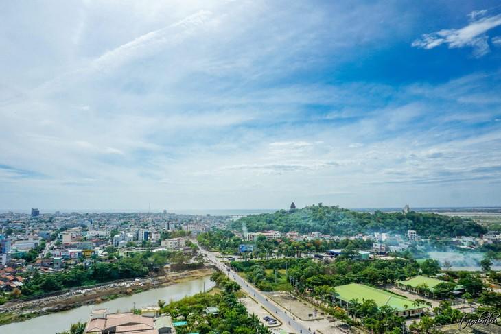 Phú Yên đấu giá đất thực hiện dự án khu nhà ở tại Tuy Hòa