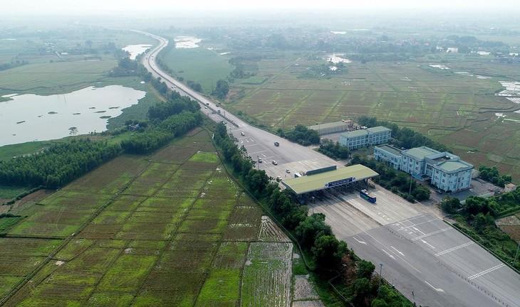 Xem xét, điều chỉnh Dự án đường nối cao tốc Nội Bài - Lào Cai đến Sa Pa. Ảnh minh họa: Internet